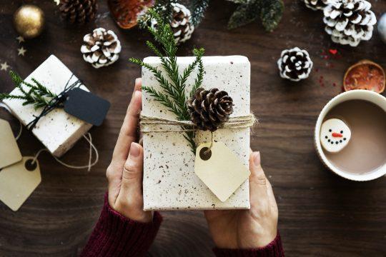 Ideales Last-Minute Weihnachtsgeschenk – Pralinen selber machen