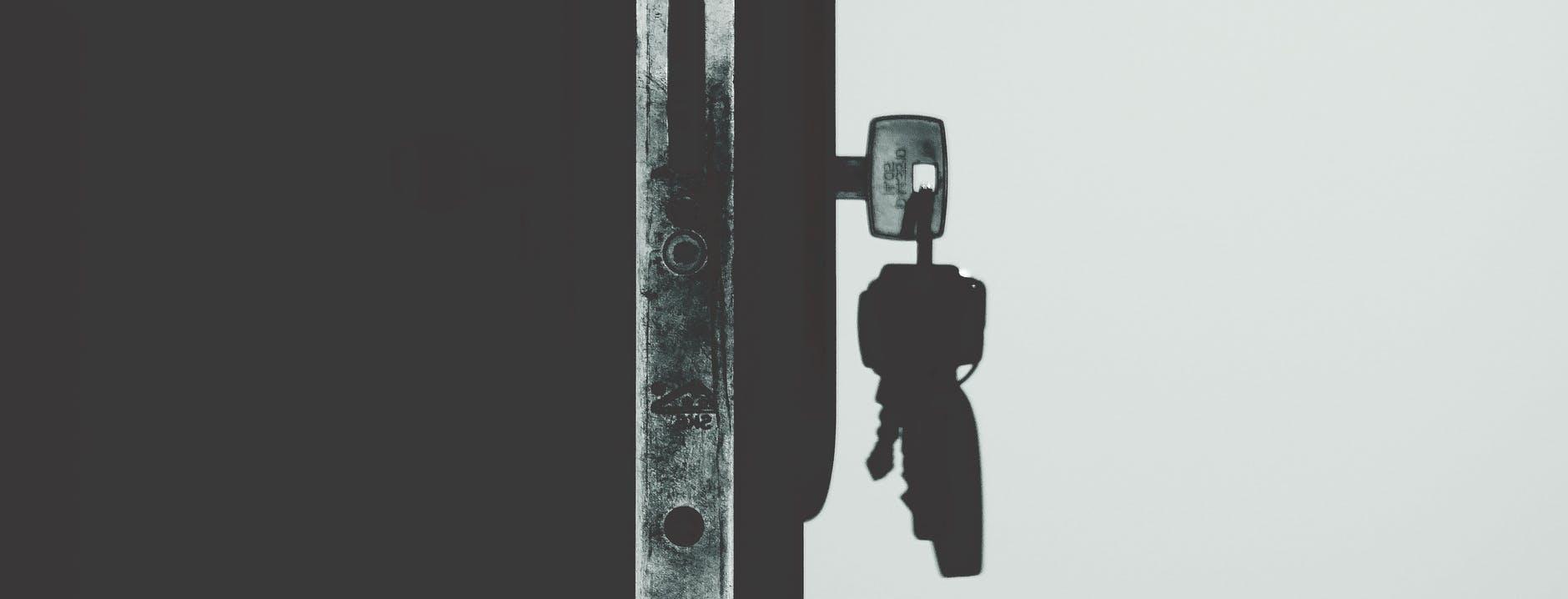 Die richtige Absicherung für die Haustür