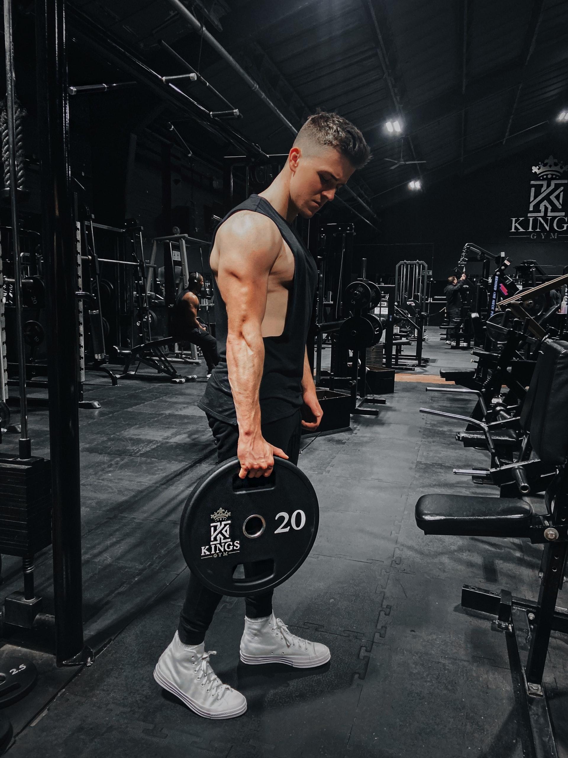 Bodybuilding – Supplements für Anfänger